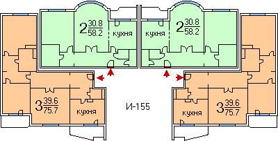 И-155 все о сделках с недвижимостью в москве.